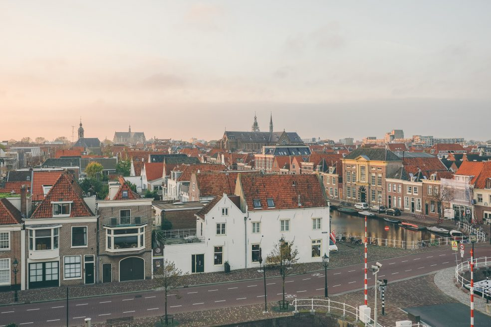 Mooi Alkmaar