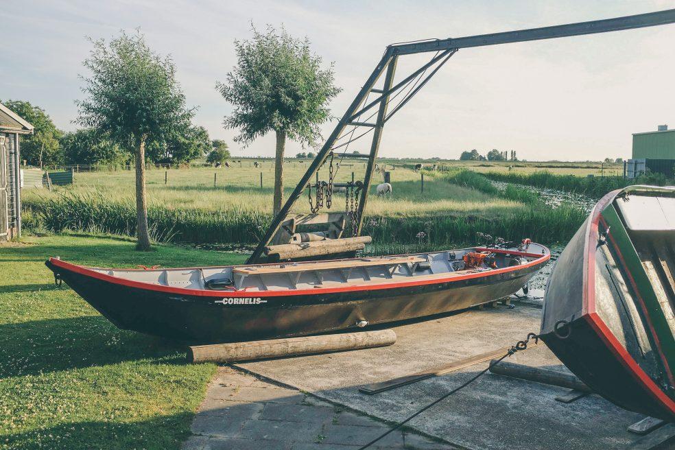 Tuindersvlet Cornelis